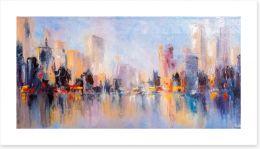 Impressionist Art Print 231517092