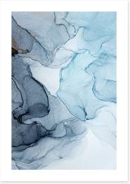 Winter Art Print 234826375
