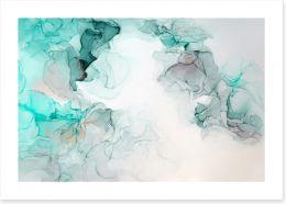 Abstract Art Print 234826741