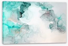 Abstract Stretched Canvas 234826741