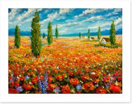 Landscapes Art Print 235089049
