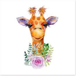Animals Art Print 235672128
