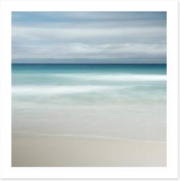Beaches Art Print 235947175