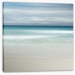 Beaches Stretched Canvas 235947175