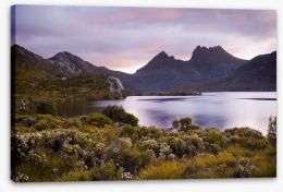 Tasmania Stretched Canvas 23622721