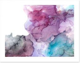 Abstract Art Print 240463834