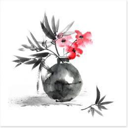 Chinese Art Art Print 241860697