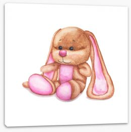 Teddy Bears Stretched Canvas 242258345
