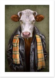 Surrealism Art Print 242889406