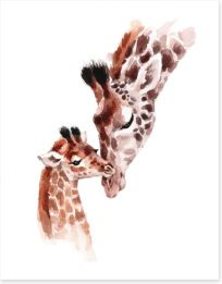Animals Art Print 245652650