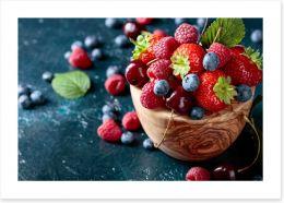 Food Art Print 246798298