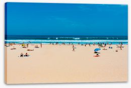 Sydney Stretched Canvas 247540977