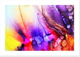 Abstract Art Print 248226060