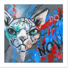 Graffiti/Urban Art Print 248643978