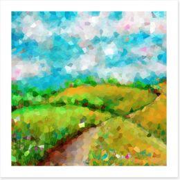 Impressionist Art Print 252301733