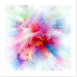 Abstract Art Print 252503926