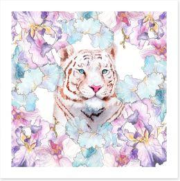 Animals Art Print 259392635