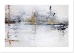 Abstract Art Print 260540419