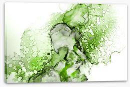 Abstract Stretched Canvas 261623432