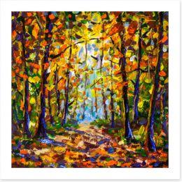 Impressionist Art Print 264231370