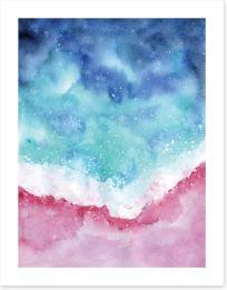 Abstract Art Print 266458164