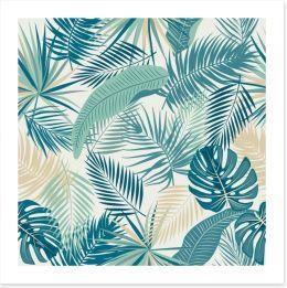 Summer Art Print 267039596