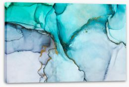 Abstract Stretched Canvas 267354353