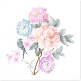 Spring Art Print 268252184