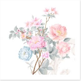 Spring Art Print 268252213