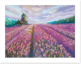 Impressionist Art Print 270579364