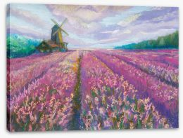 Impressionist Stretched Canvas 270579364