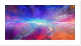 Abstract Art Print 272180535
