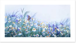 Meadows Art Print 274727777