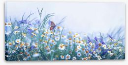 Meadows Stretched Canvas 274727777