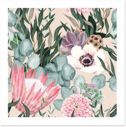 Spring Art Print 275049723