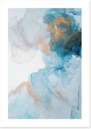 Abstract Art Print 278104609