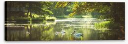 Rivers Stretched Canvas 279160534