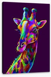 Animals Stretched Canvas 279241058
