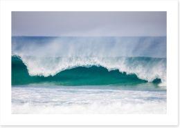 Oceans Art Print 279594995