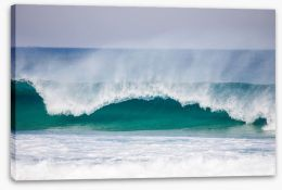 Oceans Stretched Canvas 279594995