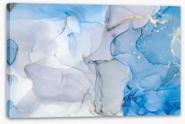 Abstract Stretched Canvas 281947671