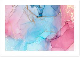 Abstract Art Print 281947807
