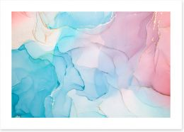 Abstract Art Print 283043267