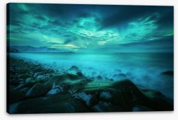 Oceans / Coast Stretched Canvas 285144433
