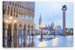 Venice Stretched Canvas 29356390