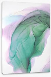 Abstract Stretched Canvas 293595963