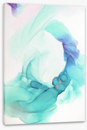Abstract Stretched Canvas 294711773