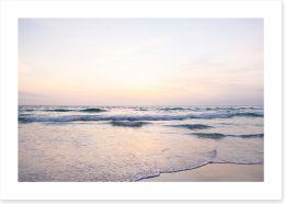 Beaches Art Print 300054852