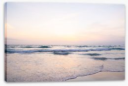 Beaches Stretched Canvas 300054852