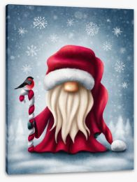 Christmas Stretched Canvas 301958969